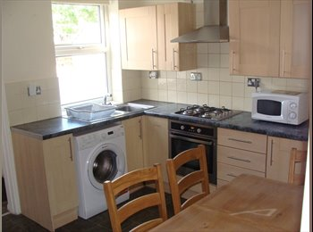 EasyRoommate UK - 4 Bedroom Clean and Tidy House-Share Lincoln West End - Lincoln, Lincoln - £80 pcm