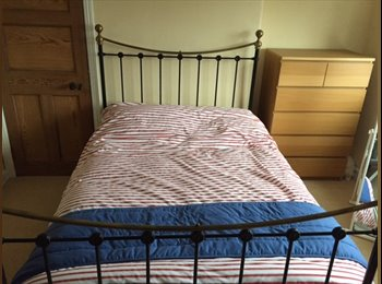 EasyRoommate UK - Room for rent - Aberdeen, Aberdeen - £550 pcm