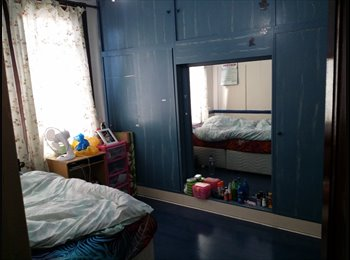 EasyRoommate UK - £ 600P/M. Room ,very clean house. Inclusive all - Manor Park, London - £600 pcm