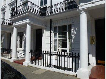 Lovely new room available in Paddington, Orsett Terrace, W2