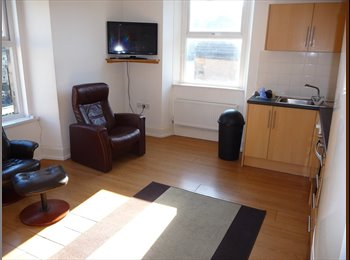 EasyRoommate UK - Room to Rent in Lancaster £94 per week (all bills included) - Lancaster, Lancaster - £376 pcm