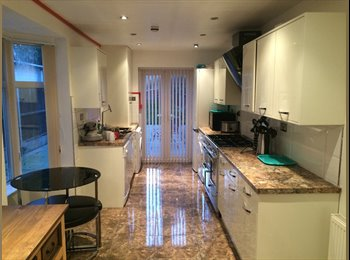 **Luxury Living-Professional House Share**