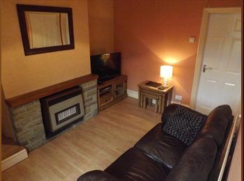 EasyRoommate UK - Double rooms in a nice house in Chapeltown - Chapeltown, Sheffield - £325 pcm