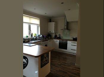 EasyRoommate UK - Room to rent, cosy modern shared house - Eastville - Easton, Bristol - £400 pcm