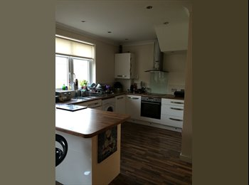 Room to rent, cosy modern shared house - Eastville