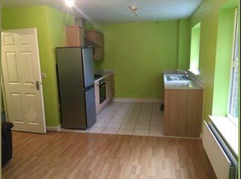 Posh 2 bedroom flat £1250 pm in Ilford Piper Way IG1 4DA