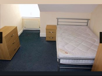 EasyRoommate UK - Double room available in Central Plymouth - Plymouth, Plymouth - £382 pcm