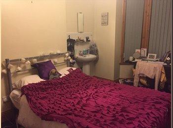 EasyRoommate UK - Double Room available in all-girl Lenton house - Nottingham, Nottingham - £348 pcm