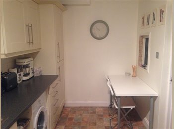 EasyRoommate UK - Double bedroom in newly decorated flat - Hainault, London - £550 pcm