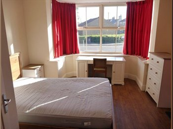 EasyRoommate UK - Lovely Double Room in Exec family home (bills inc) - Whittlesey, Peterborough - £450 pcm