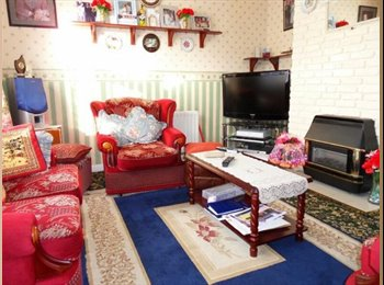 EasyRoommate UK - 2/3 beds  bungalow to rent - Luton, Luton - £300 pcm