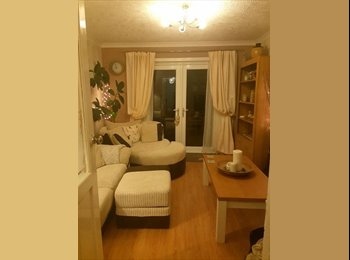 Very spacious Double near to hospital and town . Friendly...