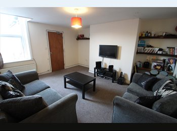 Double Room in a Professional Houseshare, All Inclusive...
