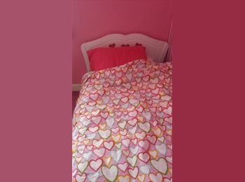 EasyRoommate UK - Single room to rent - Forest Town, Mansfield - £300 pcm