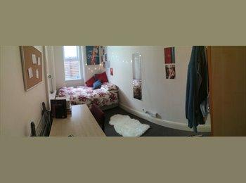 EasyRoommate UK - Student Room Available in Prime NTU student location! - Nottingham, Nottingham - £90 pcm
