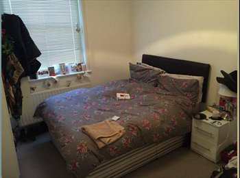 EasyRoommate UK - Looking for flat mate to move in February 2016 - Elephant and Castle, London - £680 pcm