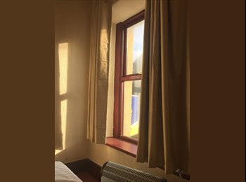 EasyRoommate UK - Double room available now - Lancaster, Lancaster - £281 pcm