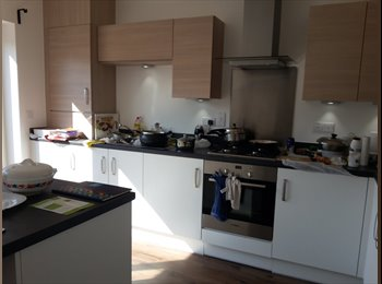 EasyRoommate UK - Fully furnished rooms with en-suite in a brand new modern 4 bed room house - Barking and Dagenham, London - £1,000 pcm