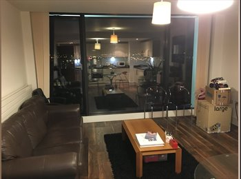 EasyRoommate UK - Warm and Happy room - Liverpool Centre, Liverpool - £500 pcm