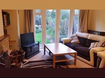 EasyRoommate UK - Sociable Housemate wanted - Hall Green, Birmingham - £375 pcm