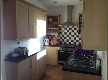 EasyRoommate UK - Room available to join group of six students - Lancaster, Lancaster - £395 pcm