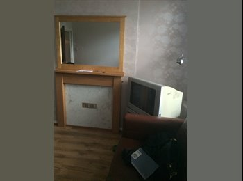 EasyRoommate UK - Spacious double bedroom in central city - Nottingham, Nottingham - £360 pcm