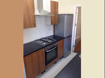 Three bedroom house available with two en-suites