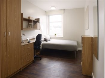 STUDENT ACCOMMODATION, TUFNELL HOUSE, LONDON