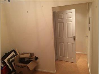EasyRoommate UK - En suite spare room!  - Whitnash, Leamington Spa - £550 pcm