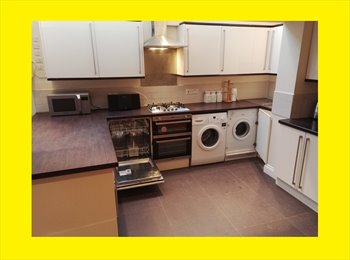NEWLY DECORATED & RENOVATED 6 DOUBLE BEDROOM HOUSE BALHAM...