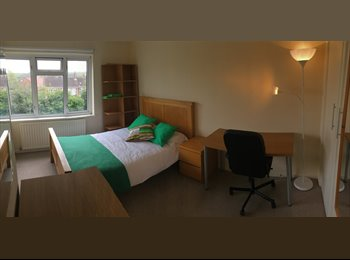***SPECIAL OFFER- XL DOUBLE EN-SUITE ROOM***
