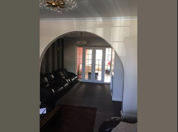 EasyRoommate UK - Double rooms to let - Walsall, Walsall - £360 pcm