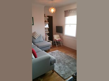 EasyRoommate UK - Double in central 2 bed flat to call *home* - Brighton, Brighton and Hove - £495 pcm