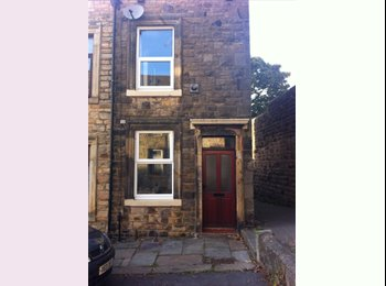 Large Double Attic Room in 3 Bed House Share