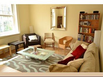 Big bright room by Regents Park/Baker St/Marylebone,...