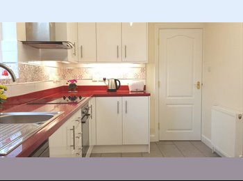 EasyRoommate UK - A comfortable home near Oxford City Center - Iffley, Oxford - £695 pcm