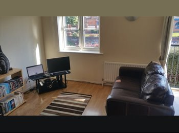 EasyRoommate UK - Double room near Birmingham City Centre - Bordesley, Birmingham - £275 pcm