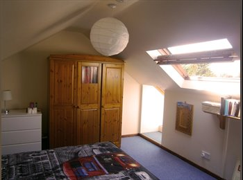 EasyRoommate UK - Big, clean and beautiful double room to rent in Luton - Stopsley, Luton - £495 pcm
