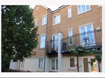 EasyRoommate UK - Double Room Available in Flat Share! JEKYLL CLOSE- STOKE PARK  - Frenchay, Bristol - £370 pcm