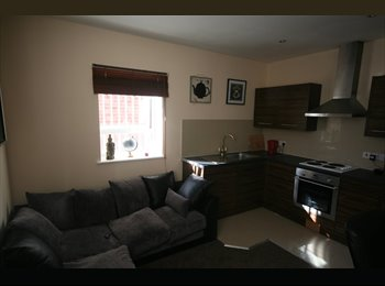 Brand New 2 Bed Flat 10 Mins from Leeds Uni