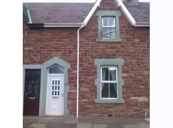 EasyRoommate UK - Double room available in Barrow-in-Furness - Lancaster, Lancaster - £475 pcm