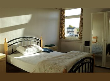 EasyRoommate UK - Bright apartment double room - Shepshed, Loughborough - £330 pcm