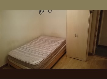 EasyRoommate UK - Spacious Double Bedroom to Let - Beoley, Redditch - £350 pcm