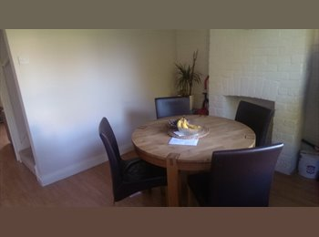EasyRoommate UK - Double room available - Reading, Reading - £600 pcm