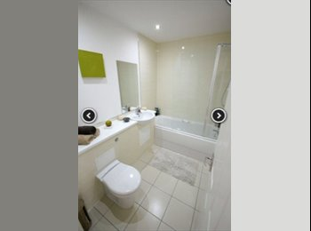EasyRoommate UK - Double Room - City Quay - Dundee, Dundee - £400 pcm