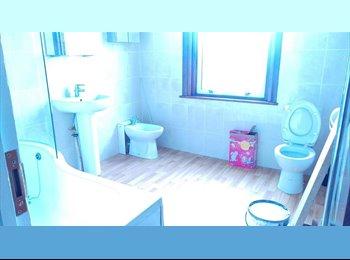 Single Room available near Ilford Station