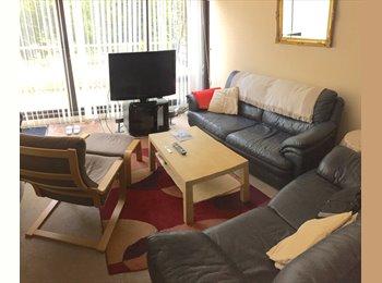 EasyRoommate UK - Dbl bedroom, gated estate, doorstep of Hyde Park - West End, London - £1,100 pcm