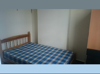 EasyRoommate UK - Room available, v.close to city centre and uni facilities  - Kelham Island, Sheffield - £451 pcm