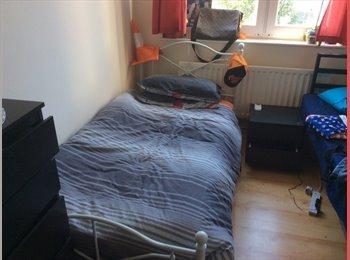 EasyRoommate UK - Roommate looking - Hackney, London - £350 pcm