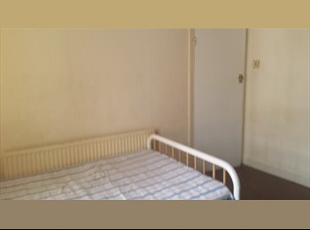 DOUBLE ROOM FOR PROFESSIONAL